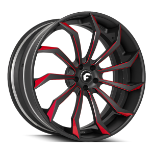 FORGIATO WHEELS,FORGIATO 2.0 SERIES,NAVAJA-ECX