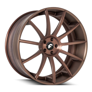FORGIATO WHEELS,FORGIATO 2.0 SERIES,UNDICE-ECL
