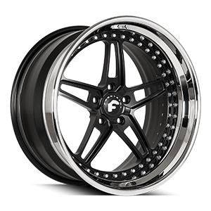 FORGIATO WHEELS,FORMULA SERIES,F-CINQUE