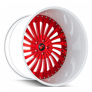 FORGIATO WHEELS,LUMINOSO SERIES,AUTONOMO-L