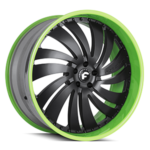 FORGIATO WHEELS,LUMINOSO SERIES,CANALE-L