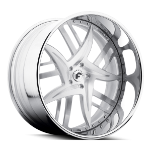 FORGIATO WHEELS,LUMINOSO SERIES,DECIMO-L