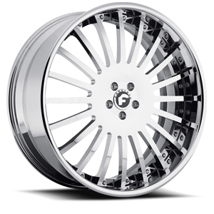 FORGIATO WHEELS,FORGIATO SERIES,ANDATA