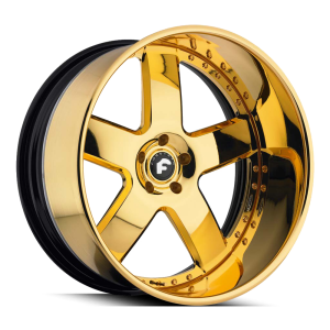 FORGIATO WHEELS,FORGIATO SERIES,BARRA
