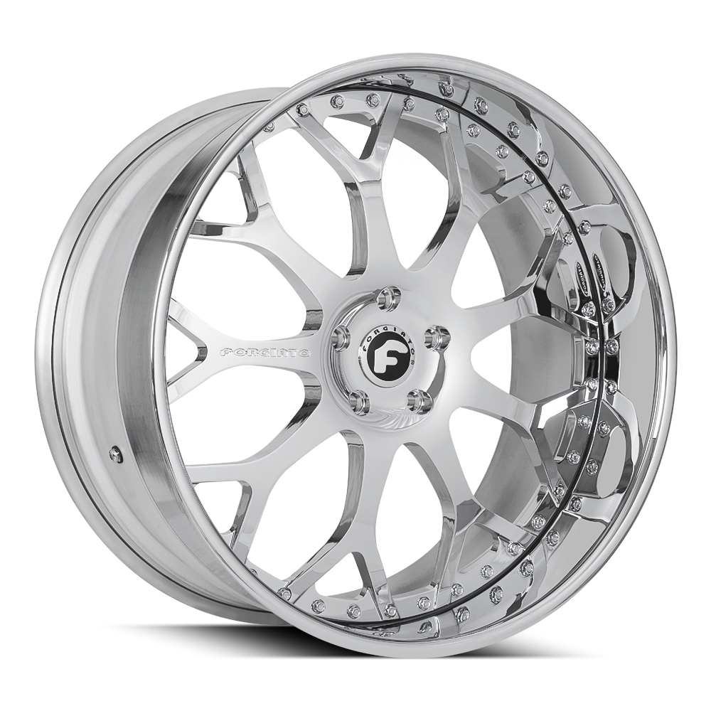 FORGIATO WHEELS,FORGIATO SERIES,DREA
