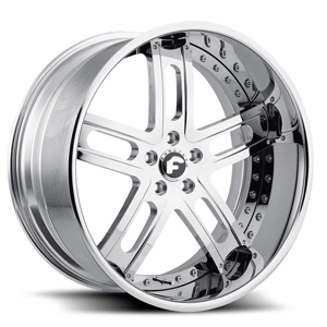 FORGIATO WHEELS,FORGIATO SERIES,ESTREMO