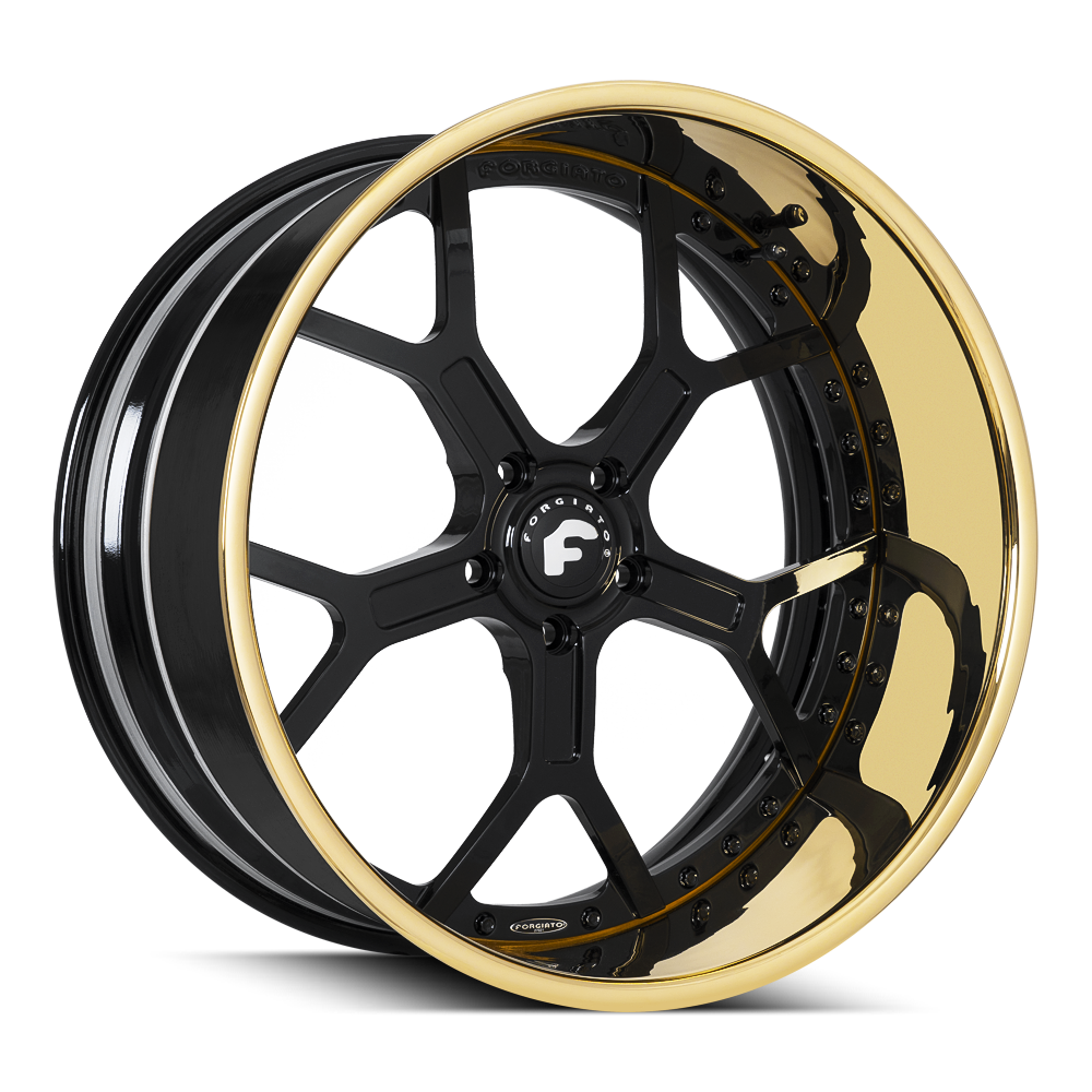 FORGIATO WHEELS,FORGIATO SERIES,GTR