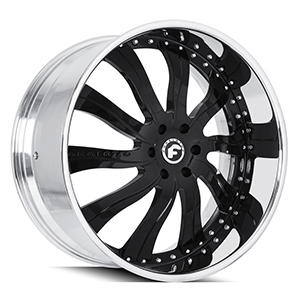 FORGIATO WHEELS,FORGIATO SERIES,INFERNO