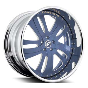 FORGIATO WHEELS,FORGIATO SERIES,RASOIO