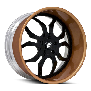 FORGIATO WHEELS,FORGIATO SERIES,TELLO