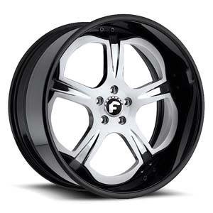 FORGIATO WHEELS,FORGIATO SERIES,TRIFOLIO
