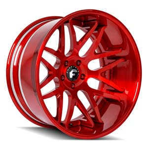 FORGIATO WHEELS,FORGIATO 2.0 SERIES,KATO-1-ECL