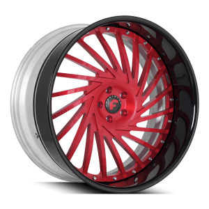 FORGIATO WHEELS,FORGIATO SERIES,VENTOSO