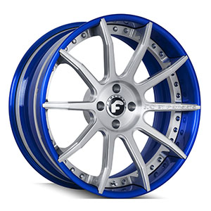 FORGIATO WHEELS,FORGIATO 2.0 SERIES,S206-ECX