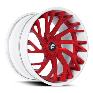FORGIATO WHEELS,FORGIATO SERIES,SINCRO-ECL