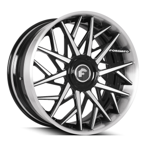 FORGIATO WHEELS,FORGIATO SERIES,BLOCCO-ECL
