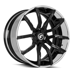 FORGIATO WHEELS,FORGIATO 2.0 SERIES,FORMATO-ECL