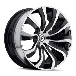 FORGIATO WHEELS,FORGIATO 2.0 SERIES,INFERNO-ECX