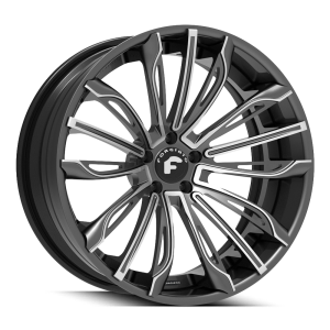 FORGIATO WHEELS,FORGIATO SERIES,MONTARE-ECL