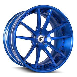 FORGIATO WHEELS,FORGIATO 2.0 SERIES,S204