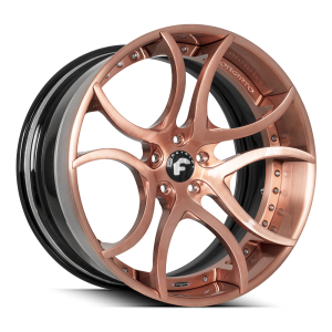 FORGIATO WHEELS,FORGIATO 2.0 SERIES,S216