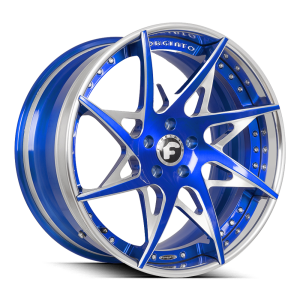 FORGIATO WHEELS,FORGIATO 2.0 SERIES,TURNI-ECL