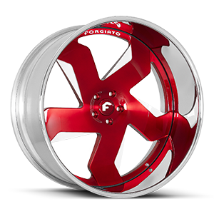 FORGIATO WHEELS,FORGIATO SERIES,CERTO
