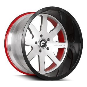 FORGIATO WHEELS,TERRA SERIES,QUATTRESIMO-T