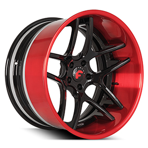 FORGIATO WHEELS,FORGIATO 2.0 SERIES,DIECI-ECL