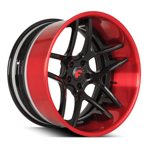 FORGIATO WHEELS,FORGIATO SERIES,DIECI-ECL