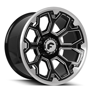 FORGIATO WHEELS,FLOW SERIES,FLOW TERRA 002