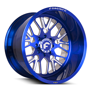 FORGIATO WHEELS,TERRA SERIES,FRATELLO-T