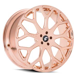 FORGIATO WHEELS,MONOLEGGERA SERIES,TESSI-M