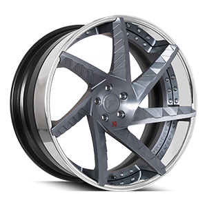 FORGIATO WHEELS,NAIFU SERIES,N-2
