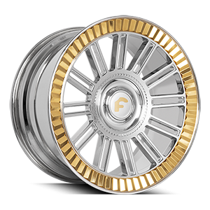 FORGIATO WHEELS,MONOLEGGERA SERIES,OROLOGIO-M