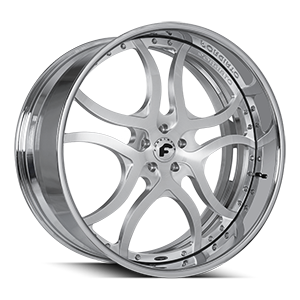 FORGIATO WHEELS,FORGIATO SERIES,S216-B