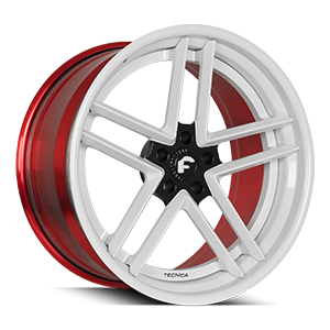 FORGIATO WHEELS,TECNICA SERIES,TEC 3.7