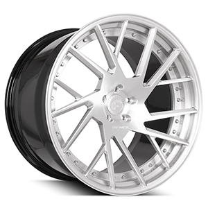 FORGIATO WHEELS,TECNICA SERIES,TEC 2.2