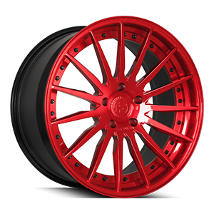 FORGIATO WHEELS,TECNICA SERIES,TEC 2.3