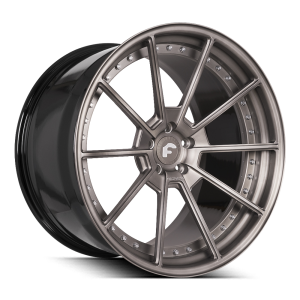 FORGIATO WHEELS,TECNICA SERIES,TEC 2.4