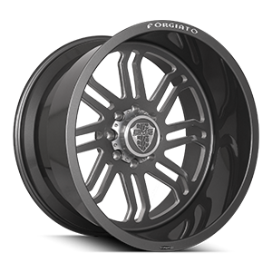 FORGIATO WHEELS,TERRA SERIES,TORCERE-T