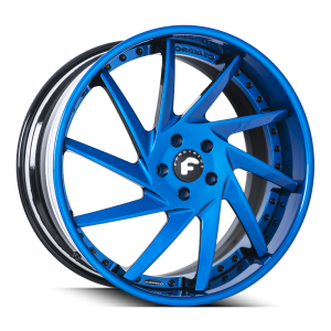 FORGIATO WHEELS,FORGIATO SERIES,TROPPO-B