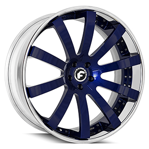 FORGIATO WHEELS,FORGIATO 2.0 SERIES,CONCAVO-ECL