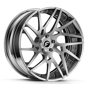 FORGIATO WHEELS,FORGIATO SERIES,TWISTED MAGLIA-2-ECL