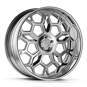 FORGIATO WHEELS,FORGIATO SERIES,OTTAGONO