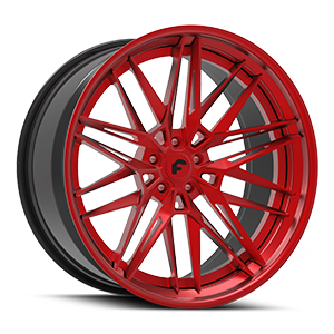 FORGIATO WHEELS,TECNICA SERIES,TEC 3.14