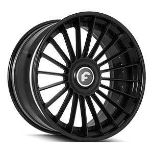 FORGIATO WHEELS,TECNICA SERIES,TEC 3.1