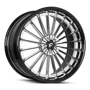 FORGIATO WHEELS,TECNICA SERIES,TEC 3.1-R