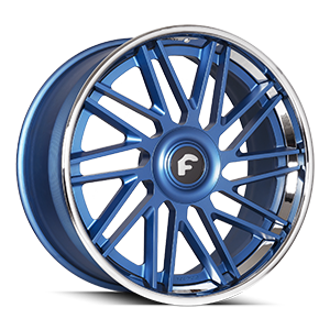 FORGIATO WHEELS,TECNICA SERIES,TEC 3.6