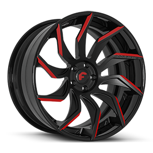 FORGIATO WHEELS,FORGIATO SERIES,VILLAGGI-ECL